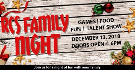 RCS family night bannerWEB